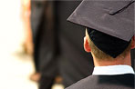 Here's a list of great quotes for your and your grad to choose from.