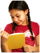Middle School is typically when a child's bookshelf starts collecting dust.  Here's how to help your preteen fall back in love with reading.