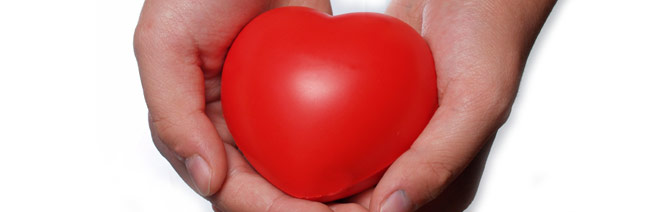 Throw a Heart-Healthy Valentine's Day Party