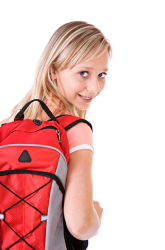 Finding The Right Backpack: Tips from the Pros