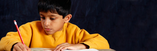 Trouble with Math Homework? Try Getting Manipulative