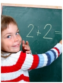 Learn what your child should be able to do at the beginning and end of second grade math.