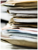 Now that your child's in kindergarten, get ready for a pile of paperwork! This year, there will be a lot to manage. Here are expert tips for keeping organized.
