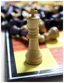 Monitor the impact learning how to play chess has an academic performance. Divide subjects into two groups compare GPA