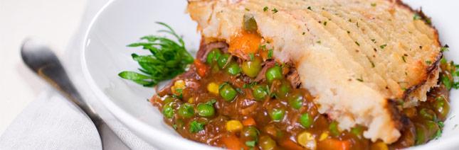 Shepherd's Pie: Traditional Irish Comfort Food