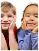 Here are some of the neurological differences you may notice between boys and girls in the years surrounding first grade.
