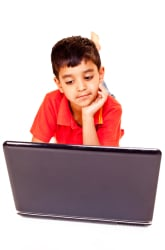 Online Etiquette for Kids