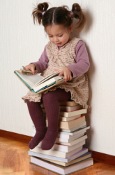 Is Your Kid Reading Too Much?