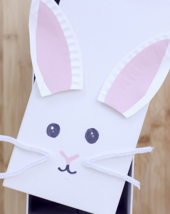 First Grade Holidays & Seasons Activities: Bunny Box