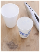 Boiling water in a paper cup is possible because of convection and the thermal properties of water and paper. Learn how with this fun science fair project idea.