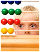 Wondering what will happen in your kindergartener's math curriculum?  Here's a guide to what your child's academic life will be like.