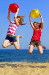 Physical Development Milestones: 5th Grade