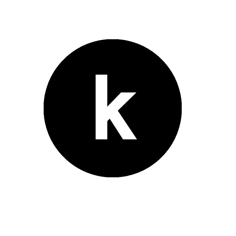 k cut-out