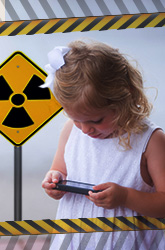 Protecting Your Children From Cell Phone Radiation