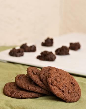 Kindergarten Recipes Activities: Fudge Cookie Recipe