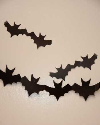 Fifth Grade Holidays & Seasons Activities: Cloud of Bats