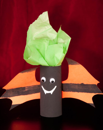 First Grade Holidays Activities: Cute Bat
