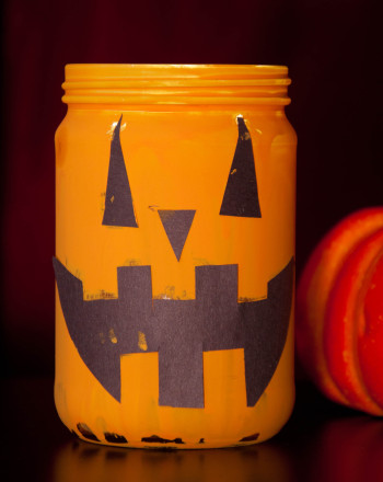 Fourth Grade Holidays & Seasons Activities: Halloween Candlelight