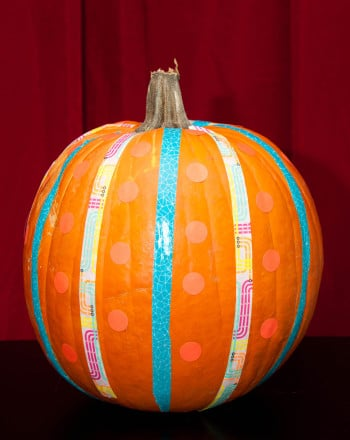 Second Grade Seasons Activities: Pumpkin Designs