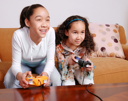 can video games be educational Effect of video games on child research has shown that playing video games can be beneficial for a number of cognitive this is true for educational games.