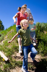 Summertime Family Fun: Three Great Outdoor Excursions