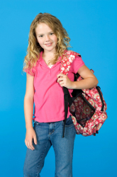 Social Graces: What to Expect From Your Middle Schooler