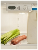 Discover if temperature settings in a fridge make a drastic difference in terms of bacterial growth.