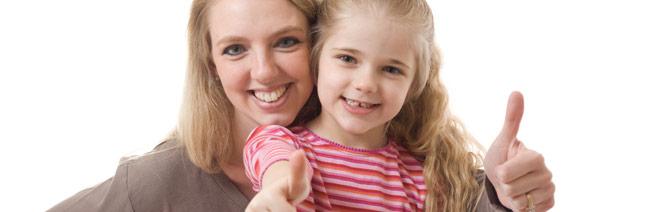 Teach Your Child Personal Development