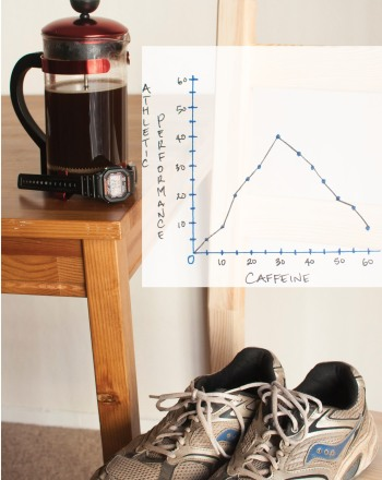 High School Science Science Projects: Does Caffeine Enhance Athletic Performance?