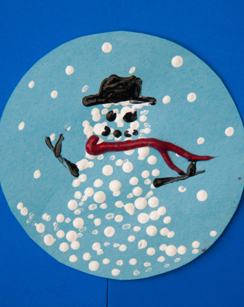 First Grade Seasons Activities: Winter World