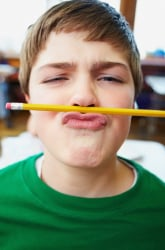 Oh, Behave! Personal Skills Your Child Needs Before Next Year