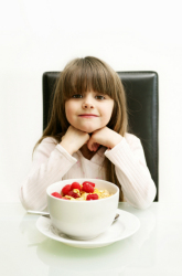 Mind Your Manners! Table Manners 101