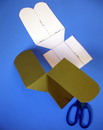Third Grade Science Activities: Make a Paper Helicopter