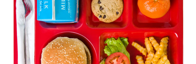 School Lunch Nutrition: What You Need to Know
