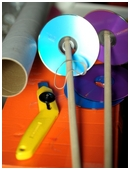 Learn how to convert gravitational potential energy into mechanical energy in this fun science fair project idea.