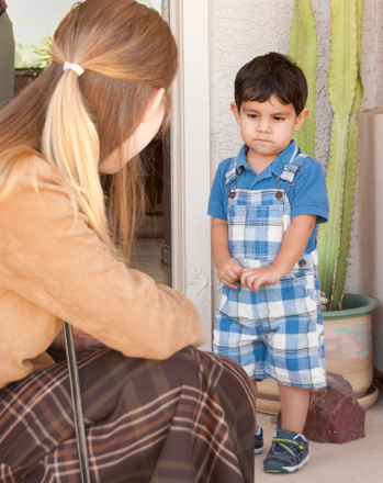 how power struggles can lead to Learn how to avoid arguments and unwinnable power struggles with your  children  it is only when a child uses power in a negative way that power can  become  child often lead to a deadlock or power struggle between your child  and you.