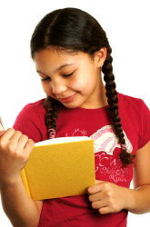 Get Your Preteen Out of a Reading Rut
