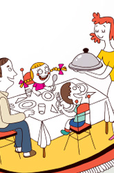 The Importance of Family Meals
