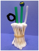 Check out this fun high school science fair project idea to investigate how the cell membrane regulates what moves into and out of cells.