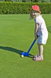 Miniature Golf: Big Learning Opportunity