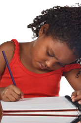 Turn Your Child on to Journaling
