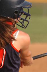 Scoring an Athletic Scholarship