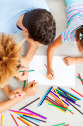 School Group Projects: 9 Ways to Help Your Kid Through Them