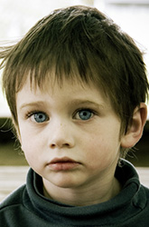 Signs Your Child Might Have Asperger's Syndrome