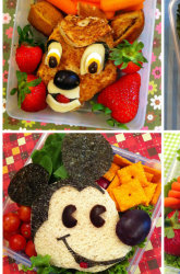 16 Picture-Worthy School Lunches