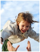 If you want your preschooler to develop courage, help her learn to face the things she fears most. Here's how.