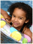 There's an ocean of reasons why kids should learn how to swim while they're young.  A guide to getting your little one pool-ready.
