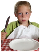 Here's a parenting guide to teaching your third grader the basic fundamentals of etiquette.