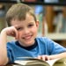 Reading scores cannot be taken at face value: there are many different areas of reading skills, and a child might excel in one while struggling in another.