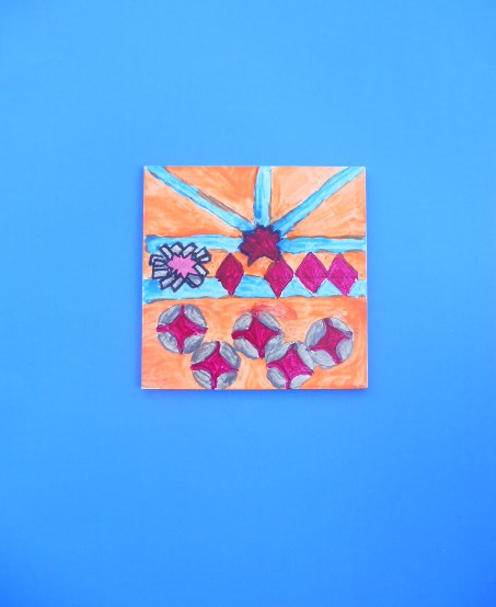 Fourth Grade Social studies Activities: Islamic Tile Art